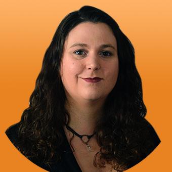 Lydia Osborne Headshot