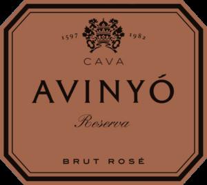 Avinyo Rose Reserva