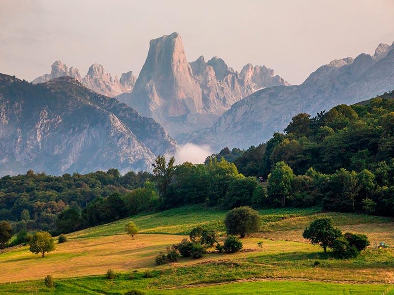 Asturias photo