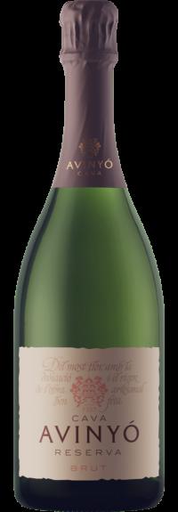Avinyó Reserva Brut bottle image