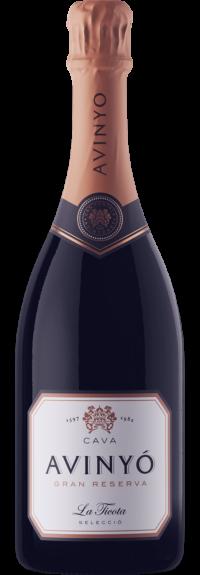 Avinyo La Ticota bottle image