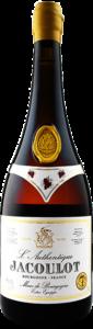 L'Authentique Marc Brandy Bottle Shot