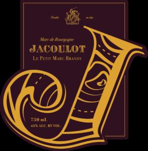 """""""J"""" Petit Marc Label"""