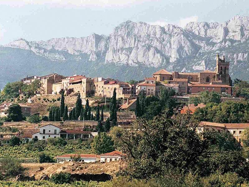 Rioja photo