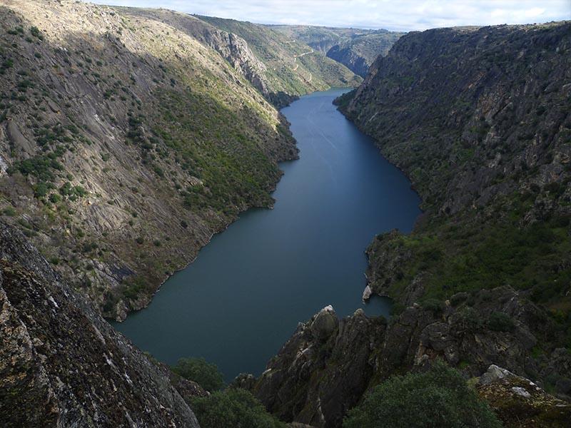 Sierra de Salamanca