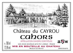 Château du Cayrou