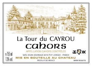 La Tour du Cayrou