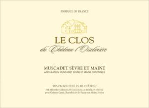 Le Clos label