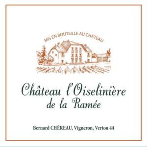 Château l'Oiselinière