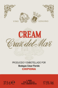 César Florido Cream Cruz del Mar