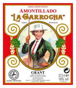 Grant Amontillado La Garrocha
