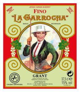 Grant Fino La Garrocha