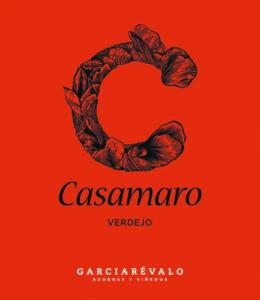 Casamaro label