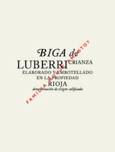 Luberri Biga
