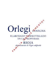 Luberri Orlegi