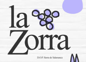 La Zorra label