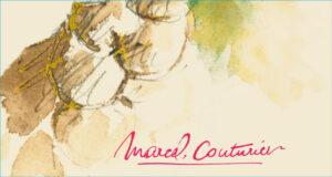 Marcel Couturier label