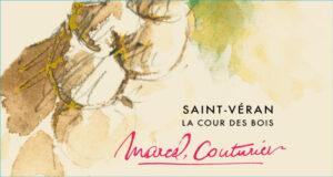 Saint-Véran label