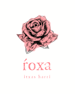 Itxas Harri Ŕoxa label