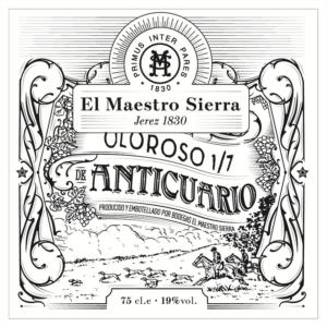EMS Amontillado 1830