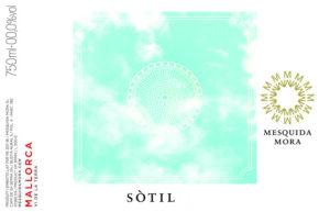Sòtil label