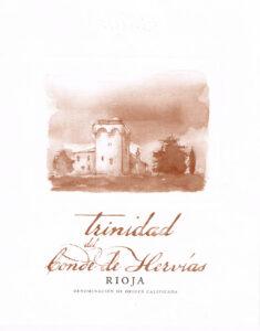 Conde de Hervías Trinidad