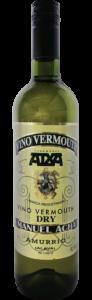 Acha Vermouth Dry