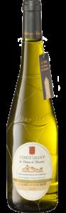 Comte Leloup bottle