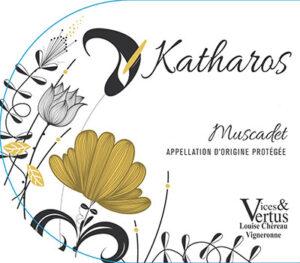 Katharos label