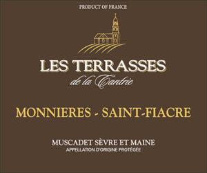 Les Terrasses label