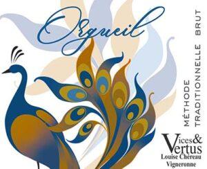 Orgueil label