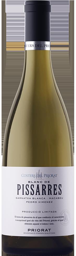 Blanc de Pissarres bottle image