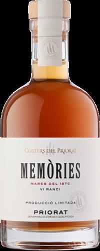 Costers Memòries bottle image