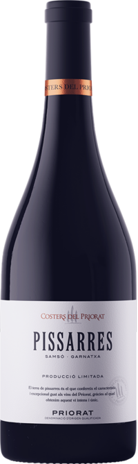 Costers Pissarres bottle image