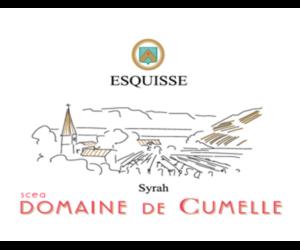 Cumelle Esquisse