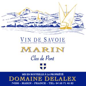 Delalex Clos du Pont