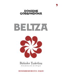 Doniene Gorrondona Beltza