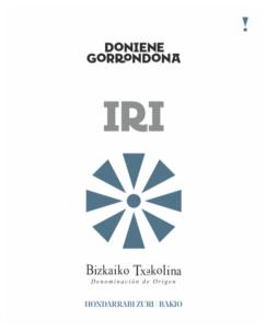 Iri Label