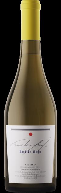 Emilio Rojo bottle image