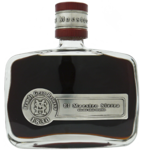 El Maestro Sierra Brandy de Jerez Solera Gran Reserva