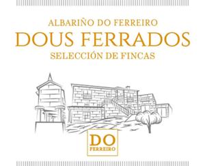 Do Ferreiro Dos Ferrados label
