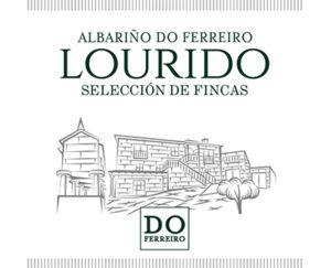 Do Ferreiro Lourido label