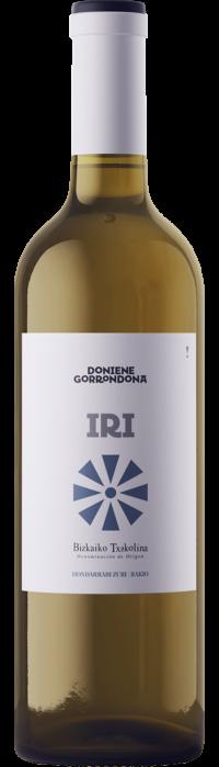 Iri bottle image