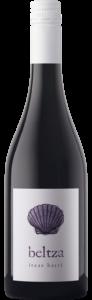 Itxas Harri Beltza bottle