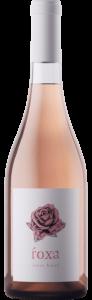 Itxas Harri Ŕoxa bottle