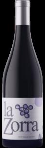 La Zorra bottle