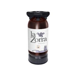 La Zorra Keg