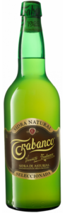 Trabanco Sidra Natural