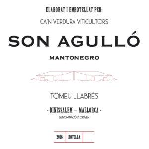 Son Agullo label