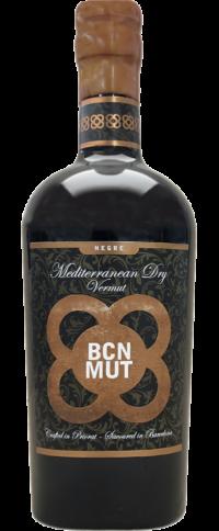 BCN Barrel-Aged Vermut
